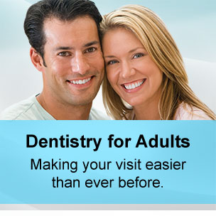 Adult Dentistry Bowling KY